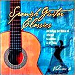 Spanish Classical Guitar 2