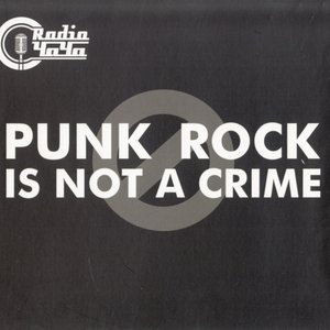 Punk Rock Is Not A Crime (Комические Куплеты)