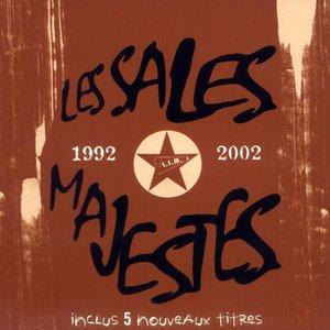 L.S.M. 1992-2002