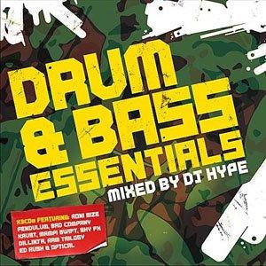 Drum & Bass Essentials