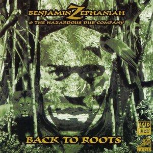 Avatar for Benjamin Zephaniah & The Hazardous Dub Company