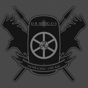 Аватар для DRUNGOS
