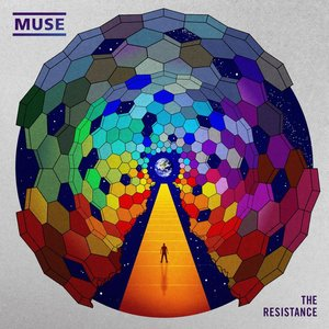 Image for 'The Resistance'