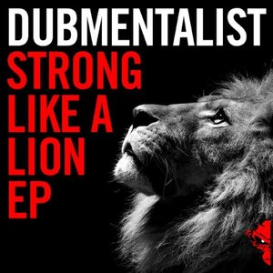 Strong Like A Lion EP