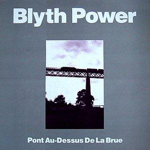 Pont Au-Dessus de la Brue