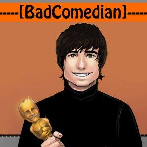 Avatar for BadComedian