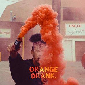 Orange Drank.