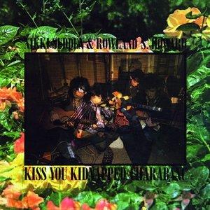 Kiss You Kidnapped Charabanc