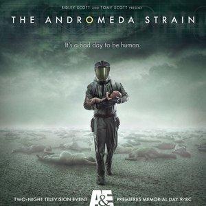 The Andromeda Strain (Original TV Mini Series Soundtrack)