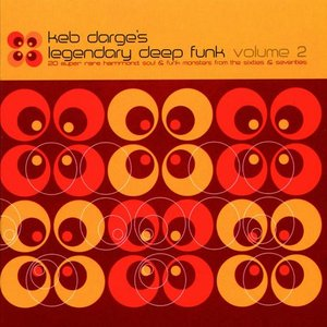 Keb Darge's Legendary Deep Funk Volume 2