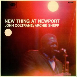 Image for 'New Thing At Newport'