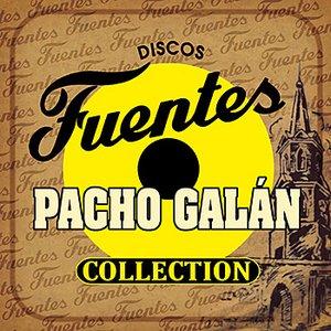 Discos Fuentes Pacho Galan Collection
