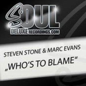 Avatar for Steven Stone & Marc Evans