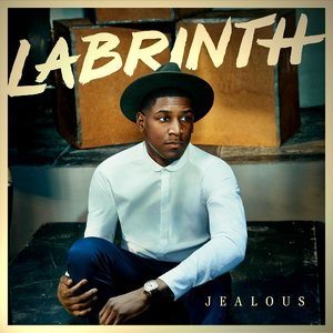 Jealous - EP