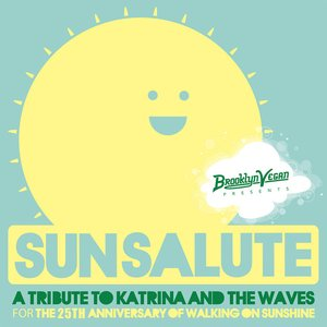 BrooklynVegan Presents Sun Salute: A Tribute to Katrina & The Waves and Walking on Sunshine