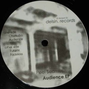 Audience EP