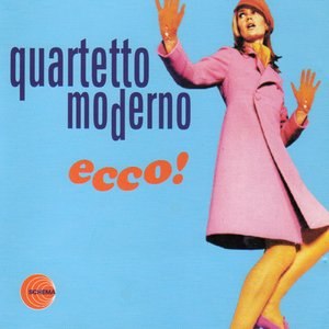 Avatar for Quartetto Moderno