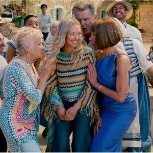 Avatar for Colin Firth, Stellan Skarsgård, Amanda Seyfried, Christine Baranski, Julie Walters & Pierce Brosnan