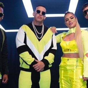 Avatar for Anuel AA, Daddy Yankee & Karol G