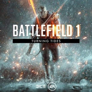 Battlefield 1: Turning Tides (Original Soundtrack)