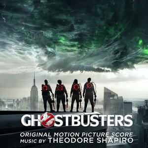 Ghostbusters (Original Motion Picture Score)