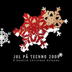 Jul På Techno -  9 Swedish Christmas Anthems
