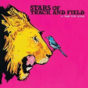 A Time for Lions (Bonus Track Version)