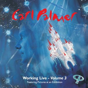 Working Live - Volume 3