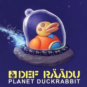 Planet Duckrabbit