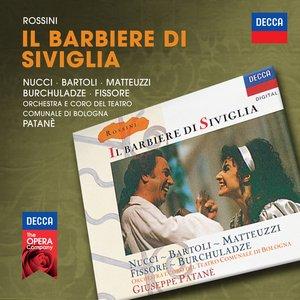 Image for 'Rossini: Il Barbiere di Siviglia'