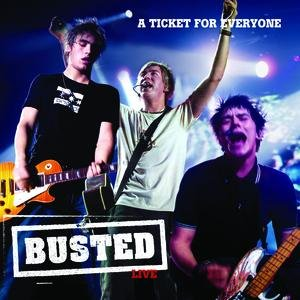 Live: A Ticket For Everyone