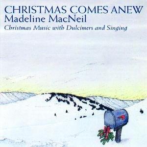 Christmas Comes Anew