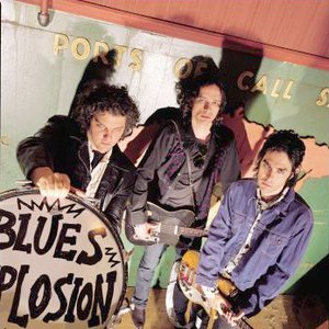 Avatar for Blues Explosion