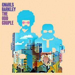 The Odd Couple (International DMD A)