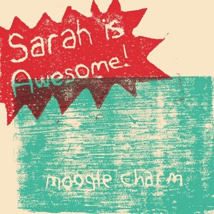 Sarah is Awesome!