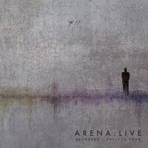 Arena: Live (feat. Mick Pointer, Clive Nolan, John Mitchell, John Jowitt & Paul Manzi)