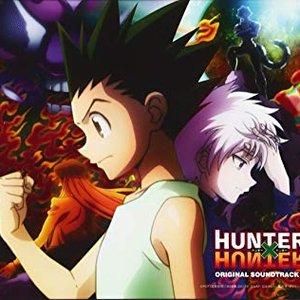 TVアニメ 「HUNTER×HUNTER」 オリジナル・サウンドトラック3