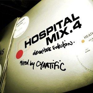 Hospital Mix 4