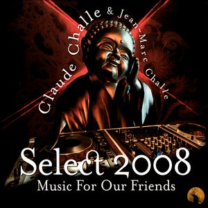 Select 2008: Music for Our Friends
