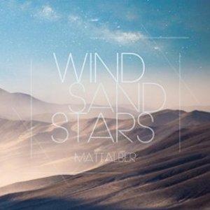 Wind Sand Stars