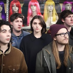 Image for 'Joanna Gruesome'