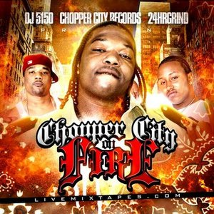 Avatar for Chopper City Records
