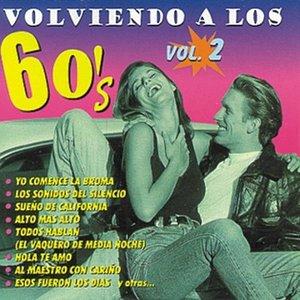 Volviendo A Los 60's Vol. 2