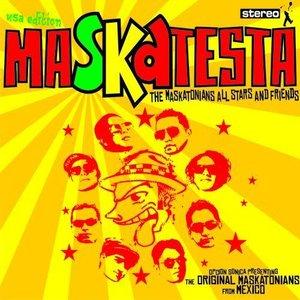 The Maskatonians All Stars & Friends