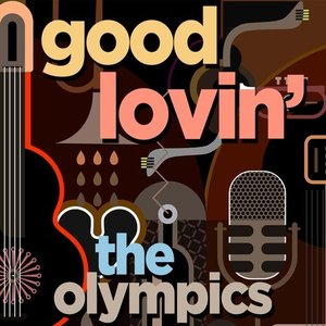 Good Lovin - A Dance Party with the Olympics