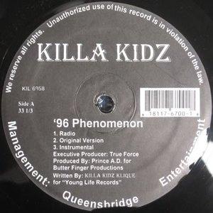 Avatar for Killa Kidz