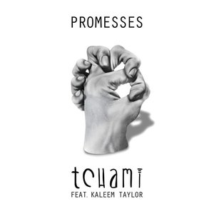 Promesses (feat. Kaleem Taylor) - EP