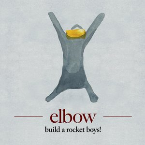 Build a Rocket Boys!