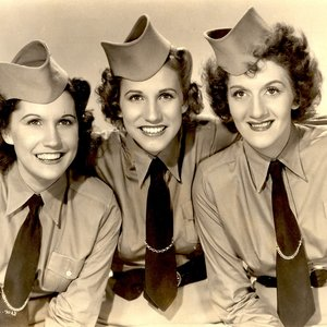 Avatar di The Andrews Sisters