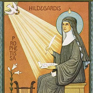 Avatar for Hildegard von Bingen